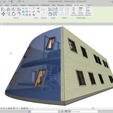 revit-2021-slanted-walls